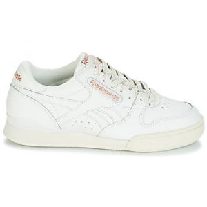 Reebok Chaussures Classic PHASE 1 PRO blanc - Taille 36,37,40,41,42 1/2