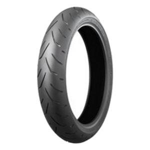 Bridgestone Pneu moto : 120/70 R17 58W TL S20F M