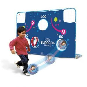 Mondo Cage coups francs UEFA Euro 2016