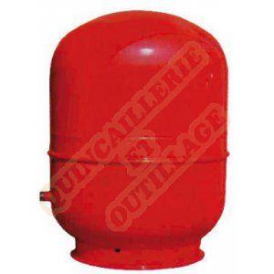 Thermador Vase d'expansion chauffage Zilmet - 150L -