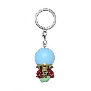 Funko Pocket Pop Keychain: Spider-Man Far from Home - Mysterio Bobble-Head 39363