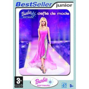 Barbie Defilé de Mode [PC]