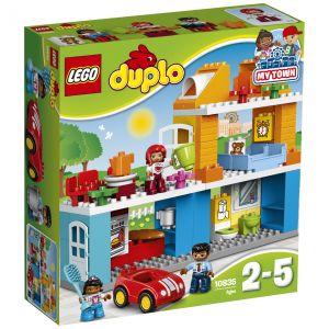 Lego 10835 - Duplo : La maison de famille