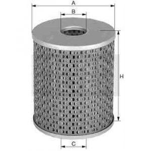 Mann-Filter Filtre à huile H932/2