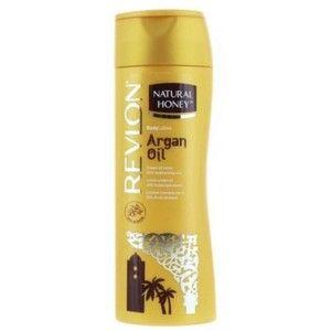 Revlon Natural Honey - Lotion Elixir d'Argan