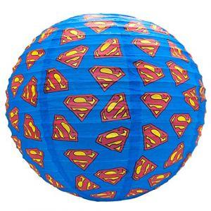 Abat-jour Superman DC Comics