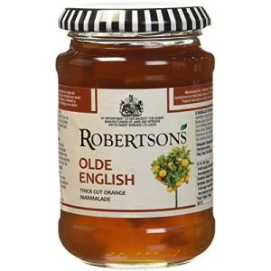 Robertson's Marmelade d'orange - Le pot de 340g