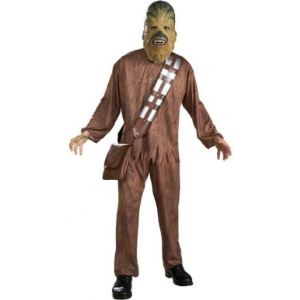 Rubie's Déguisement Chewbacca homme (taille 50-52)