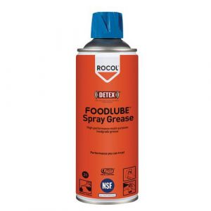Rocol Graisse alimentaire NSF H1 multi-usages,