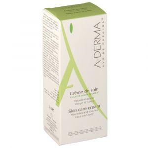 A-Derma Crème de soin de jour
