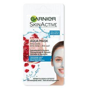 Garnier SkinActive Masque anti-soif peaux déshydratés