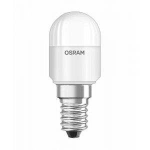 Osram Blister Ampoule LED Star Mini Tube 262 Plastique 2 W E14 Blanc