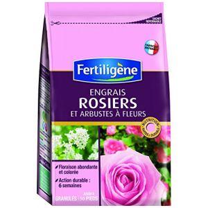 Fertiligene 8122 Engrais Rosiers et Arbustes A Fleurs 800 g