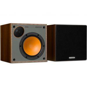 Monitor Audio Monitor 50 Noir (la paire)