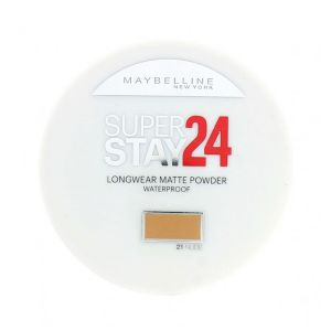 Maybelline Superstay 24hr Foundation 23 Nude Beige