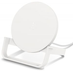 Belkin Chargeur induction induction stand 10W Blanc