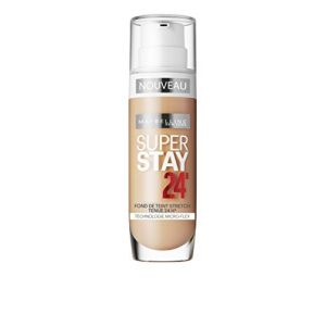 Maybelline Superstay 24H 40 Cannelle - Fond de teint liquide