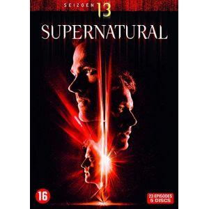 Supernatural - Saison 13 [DVD]