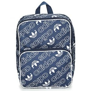 Adidas Backpack collegiate navy/white (DH3365)