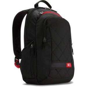 """Case Logic DLBP-114 - Sac à dos pour ordinateur portable jusqu'à 14"""""""