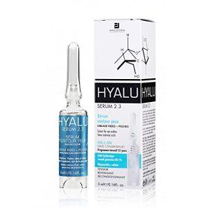 Innoderm Hyalu Sérum 2.3 - Contour des yeux, ciblage rides + poches - 5 ml