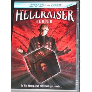 Hellraiser 7 [DVD]