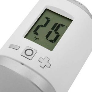 Eurotronic Spirit Zigbee Tête thermostatique sans fil électronique