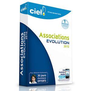 Associations Evolution 2012 pour Windows