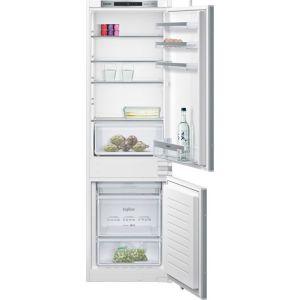 Siemens KI86NVS30 - Réfrigérateur combiné intégrable