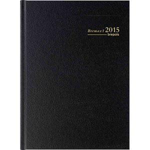Brepols Agenda journalier Bremax 1 (A4)