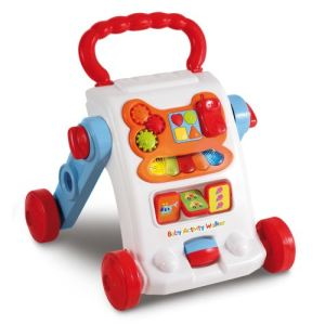 Bontempi Baby Activity Walker