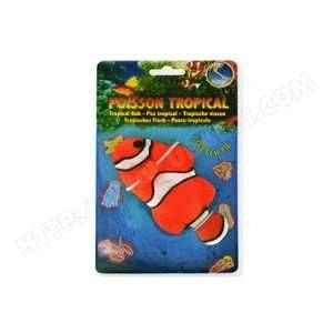 LGRI Poisson tropical orange