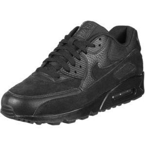 Nike Air Max 90 Premium chaussures noir 45,5 EU