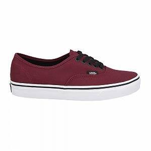 Vans Authentic chaussures bordeaux 46,0 EU