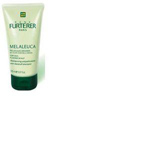 Furterer Melaleuca - Shampooing pellicules grasses