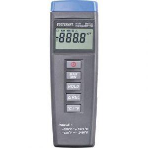 Voltcraft Thermomètre numérique K101