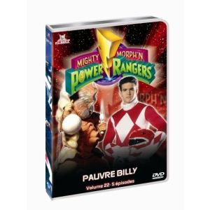 Power Rangers : Mighty Morphin' - Volume 22