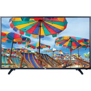 Continental Edison TV Full HD 100 cm (39.5'') - 3 x HDMI - 2 x USB