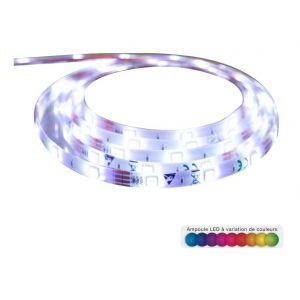 Atmosphera Led 5m Multicolores + Télécommande