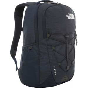 The North Face Jester Sac à dos, urban navy light heather/tnf white Sacs à dos PC portable