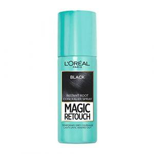 L'Oréal Magic Retouch Black Root Touch Up