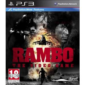 Rambo : The Video Game [PS3]