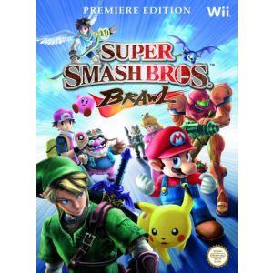 Guide officiel Super Smash Bros. Brawl [Wii]
