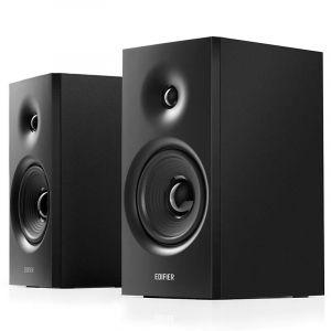 Edifier R1080BT - Set d'enceintes multimédias - 24 W RMS - Bluetooth 5.0 - Noir