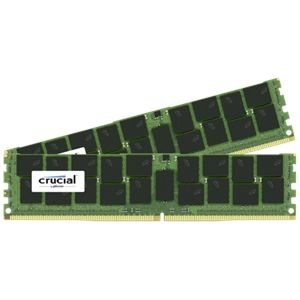 Crucial CT2K16G4RFD4213 - Barrettes mémoire 2 x 16 Go DDR4 2133 MHz CL15 RDIMM 288 broches