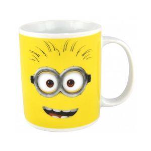 United Labels Mug faces Minions