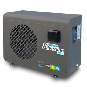 Image de Poolstar SilverlineMini 20m3 max pompe à chaleur piscine Poolex