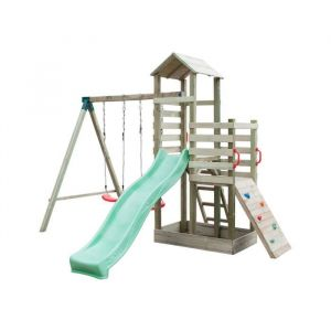 Simba Toys Twin Tower - Aire de jeux