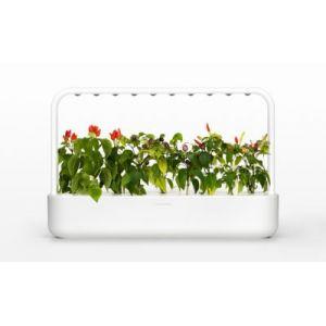 Click and Grow Jardin d'intérieur Smart Garden 9 Blanc