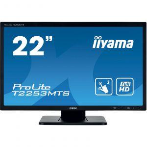"iiyama 22"" LED Tactile - ProLite T2253MTS-B1"